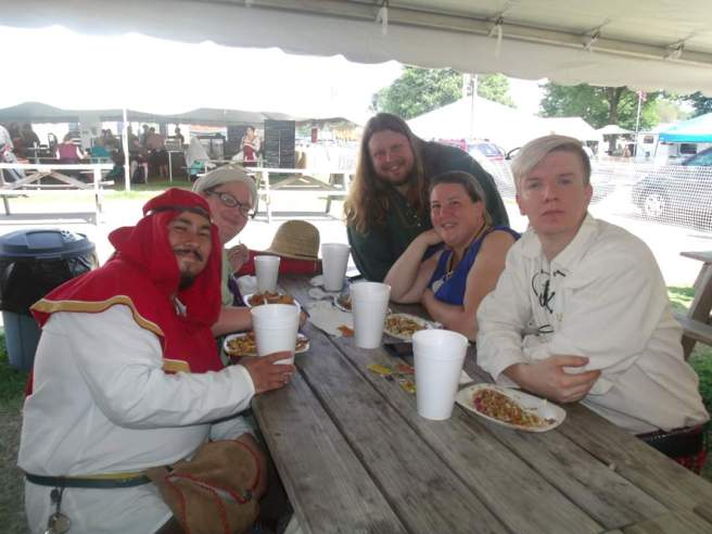 Pennsic 2019 Patrons